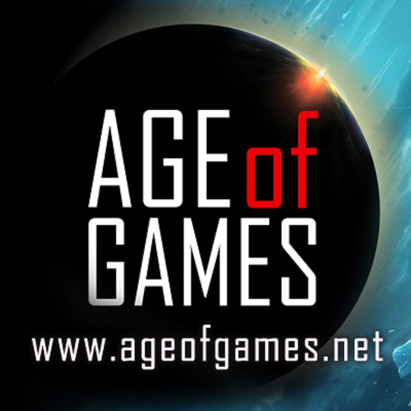 AGE OF GAMES - Online Games